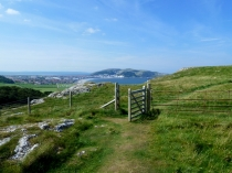 Picture of Gateway to Llandudno North Wales