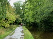 Picture of Clwydian Way Llangollen