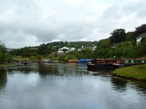 Picture of LLangollen Moorings