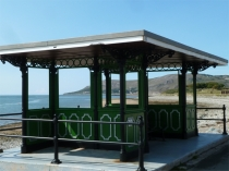 Picture of Victorian Promenade Shelter Deganwy