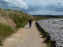 Picture of Conwy Estuary - North Wales Cycle Path