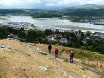Picture of Conwy Estuary Walk at the Vardre Deganwy