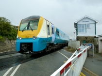 Picture of Deganwy Railway Station