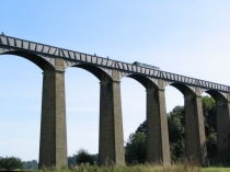 Picture of Pontcysyllte Aqueduct