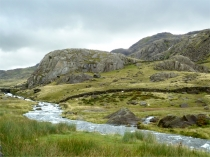 Picture of Afon Nant Peris
