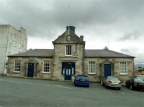 Picture of Caernarfon Harbour Office