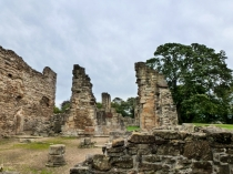 Picture of Abbey Ruins