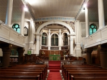 Picture of Interior of St James the Apostle's Church