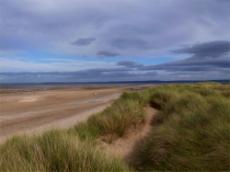 Picture of Talacre Beach