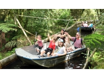 Picture of Jungle Boat Trips at Greenwood Forest Park