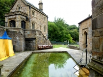 Picture of Pilgims Bathing Pool at St Winefrides Well