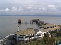 Picture of Mumbles Pier
