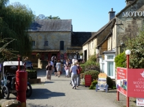 Picture of Cotswold Motor Museum Bourton-on-the-Water