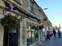 Picture of Bourton Post Office