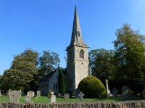 Picture of St Mary's Church, Lower Slaughter