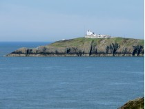 Picture of Point Lynas Lighthouse