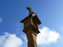 Picture of Market Cross in Stow on the Wold