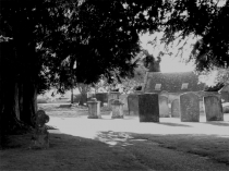 Picture of Bale Tombs Stow on the Wold