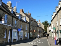 Picture of Church Street - Stow on the Wold