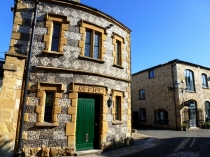 Picture of Brewery Yard - Stow on the Wold