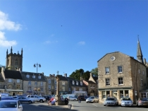 Picture of Market Square in Stow-on-the-Wold