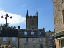 Picture of Old Market Square Stow-on-the-Wold