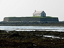 Picture of St Cwyfan's Church