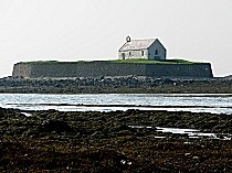 Picture of Aberffraw to Saint Cwyfans Church Walk
