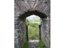 Picture of Castell y Bere Portal