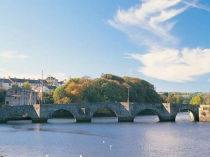 Picture of Cardigan Bridge