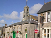 Picture of Cowbridge Town Hall