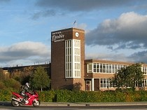 Picture of Glyndwr University
