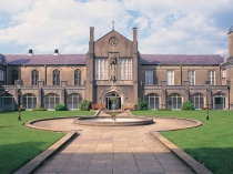 Picture of Saint Davids College Lampeter