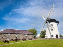 Picture of Llynnon Mill Llanddeusant