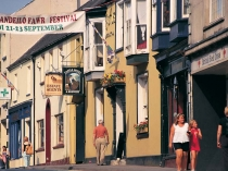 Picture of High Street Llandeilo