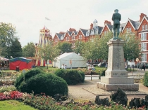 Picture of Llandrindod Wells War Memorial