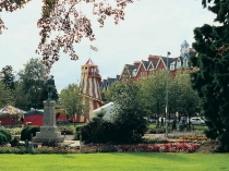 Picture of Llandrindod Wells Festival