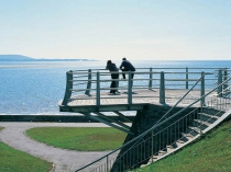 Picture of Viewpoint  Millennium Coastal Path