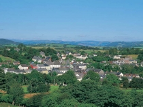 Picture of Llanwrtyd Wells