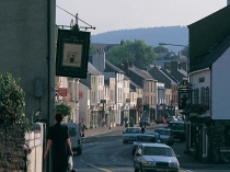Picture of Monmouth High Street