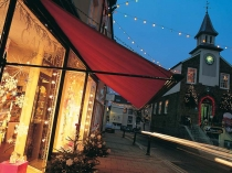 Picture of Narberth Old Town Hall
