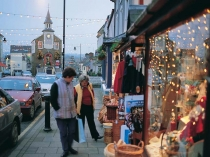 Picture of Narberth High Street