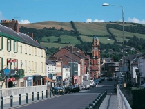 Picture of High Street Newtown