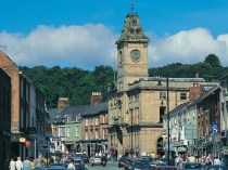 Picture of Welshpool Town Hall