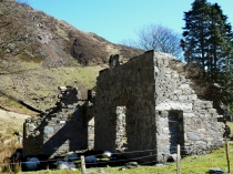 Picture of Quarry Managers House in Cwm LLan