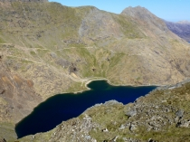 Picture of Llyn Glaslyn