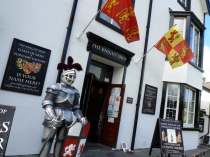 Picture of Knights Shop Conwy