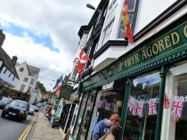 Picture of Conwy Tea Rooms
