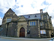Picture of Conwy Guildhall