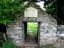 Picture of Welsh Lych Gate